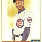 2011 Topps Allen & Ginter's Alfonso Soriano No. 62