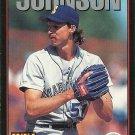 1993 Triple Play Randy Johnson No. 167