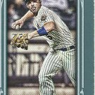 2013 Topps Gypsy Queen David Wright No. 37