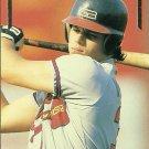 1991 Leaf Gold Rookies Ryan Klesko No. BC21 RC