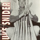 1997 Kenner Cooperstown Collection Duke Snider