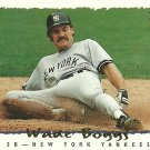 1995 Topps Wade Boggs No. 170