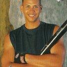 1997 Upper Deck Alex Rodriguez No. 500