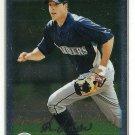 2010 Bowman Chrome Prospects Alex Liddi No. BCP182 RC