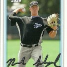 2010 Bowman Draft Picks and Prospects Noah Syndergaard No. BDPP75