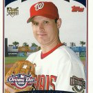 2005 Topps Opening Day Rick Short No. 159 RC