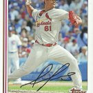 2017 Topps Archives Alex Reyes No. 103 RC
