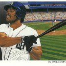 1992 Upper Deck Cecil Fielder No. 96