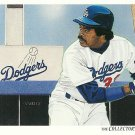 1992 Upper Deck Eddie Murray No. 32