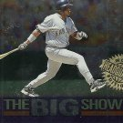 1997 Collector's Choice The Big Show Tony Gwynn No. 39 of 45