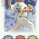 2010 Topps Attax Cliff Lee