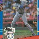 1991 Donruss Ken Griffey Jr. No. 49