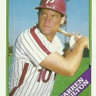 1988 Topps Darren Daulton No. 468