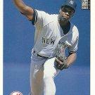 1997 Collector's Choice Dwight Gooden No. 175