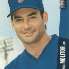1996 Collector's Choice Paul Molitor No. 600