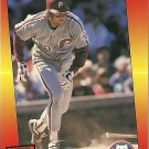 1992 Triple Play Darren Daulton No. 143
