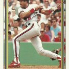 1992 Topps Dave Winfield No. 792