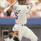 1995 Donruss Bobby Bonilla No. 308