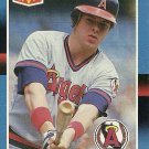 1988 Donruss Wally Joyner No. BC-13