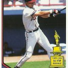 2011 Topps Lineage Chipper Jones No. 195