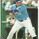 2011 Topps Lineage Billy Butler No. 17
