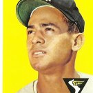 2011 Topps Diamond Anniversary 60 Years of Topps Luis Aparicio No. 60YOT-66