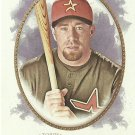 2017 Topps Allen & Ginter Jeff Bagwell No. 350