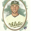 2017 Topps Allen & Ginter Matt Olson No. 268 RC