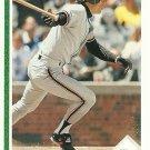 1991 Upper Deck Brett Butler No. 270
