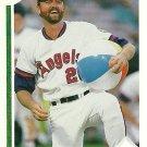 1991 Upper Deck Bert Blyleven No. 571