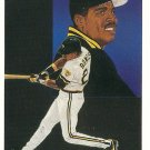1991 Upper Deck Barry Bonds No. 94