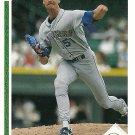 1991 Upper Deck Randy Johnson No. 376
