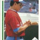1991 Upper Deck Andres Galarraga No. 456