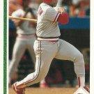 1991 Upper Deck Terry Pendleton No. 484
