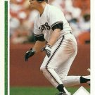 1991 Upper Deck Matt Williams No. 157