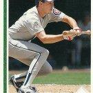 1991 Upper Deck Greg Maddux No. 115