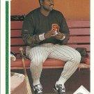 1991 Upper Deck Tony Gwynn No. 255