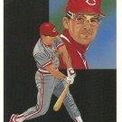 1991 Upper Deck Chris Sabo No. 77