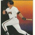 1991 Upper Deck Matt Williams No. 79