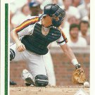 1991 Upper Deck Craig Biggio No. 158