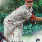 2016 Topps Chrome Update Aaron Nola No. HMT48 RC