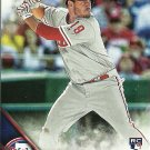 2016 Topps Update Tommy Joseph No. US39 RC