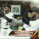 2016 Topps Update Pittsburgh Pirates No. US30