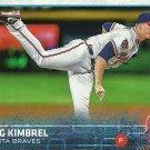 2015 Topps Craig Kimbrel No. 595