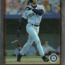 1997 Topps Chrome Ken Griffey Jr. No. 101 Jumbo