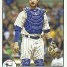 2016 Topps Archives Jonathan Lucroy No. 102
