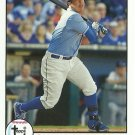 2016 Topps Archives Salvador Perez No. 183