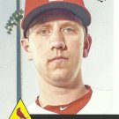 2016 Topps Archives Stephen Piscotty No. 76 RC