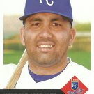 2016 Topps Archives Kendrys Morales No. 6