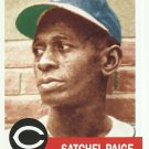 2016 Topps Archives Satchel Paige No. 83